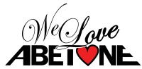 logo We Love Abetone | Eventi Abetone